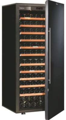 Eurocave Pure Series Wine Cabinets Blue Grouse Wine Cellar