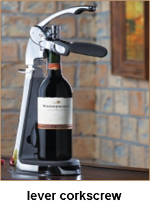 Essential Wine Accessories in Vancouver Wine Cellars & Wine Cellar Accessories - Which Wine Opener Is Best for You - Blue ...